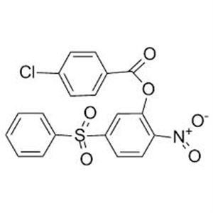 Picture of (S)-Tedizolid