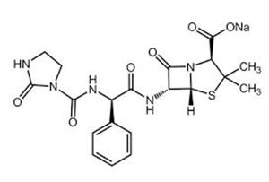 Picture of Azlocillin Sodium